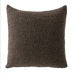 "IKEA BJARGEY Cushion Cover Gray 20x20"" 40469199"